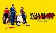 Mala ubistva Agate Kristi, kriminalistička serija