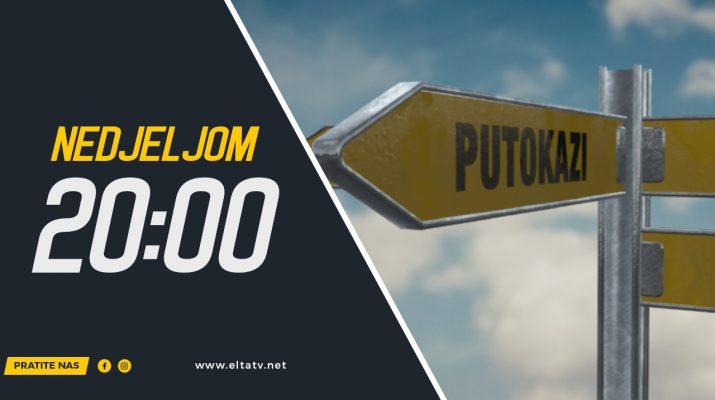 Putokazi