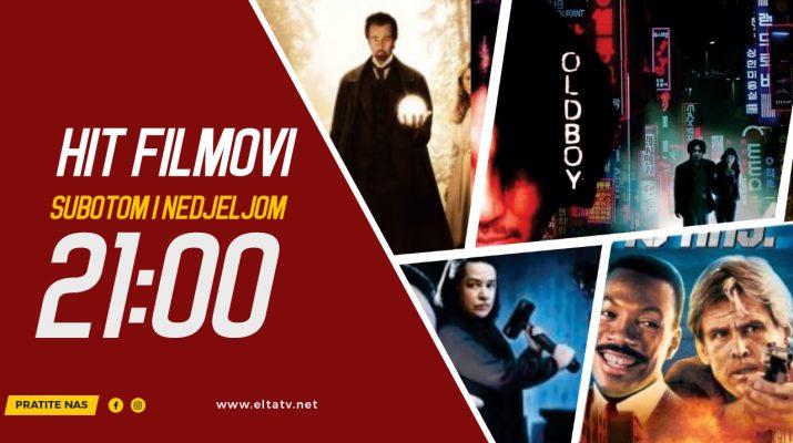 Hit filmovi - Elta TV