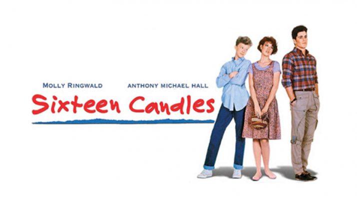 Film: 16 svijeća, komedija